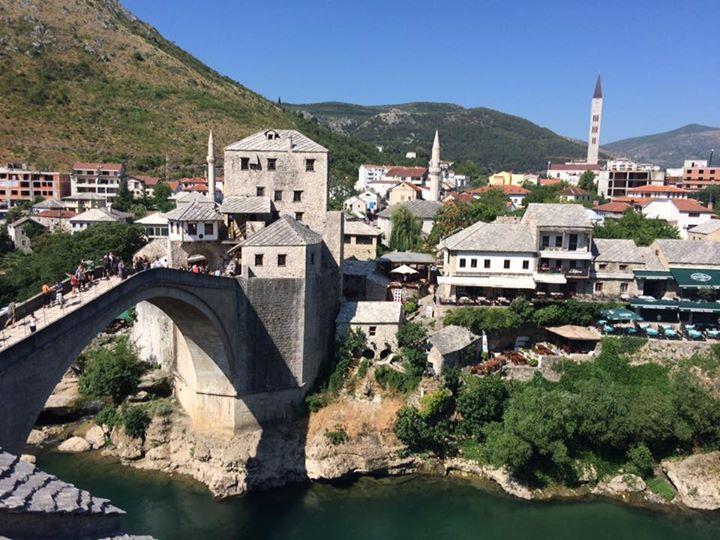Mostar 2015
